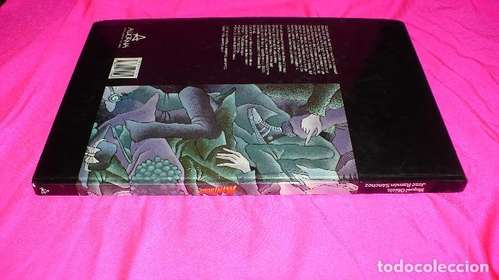 Libros: minimals, miquel obiols, josé ramón sánchez, aliorna 1988. - Foto 3 - 152161678