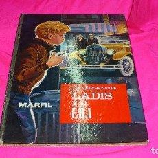 Libros: LADIS Y EL F.B.I, MARFIL, DEL 1970.. Lote 152162854