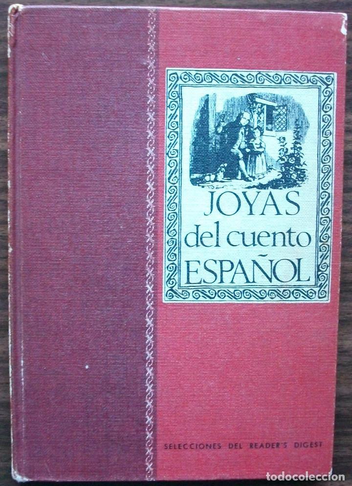 JOYAS DEL CUENTO ESPAÑOL. 1965 (Libros Nuevos - Literatura Infantil y Juvenil - Cuentos juveniles)