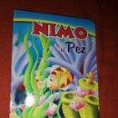 Libros: LIBRO NIMO EL PEZ COLECCIÓN MIS AMIGUITOS. Lote 160193788