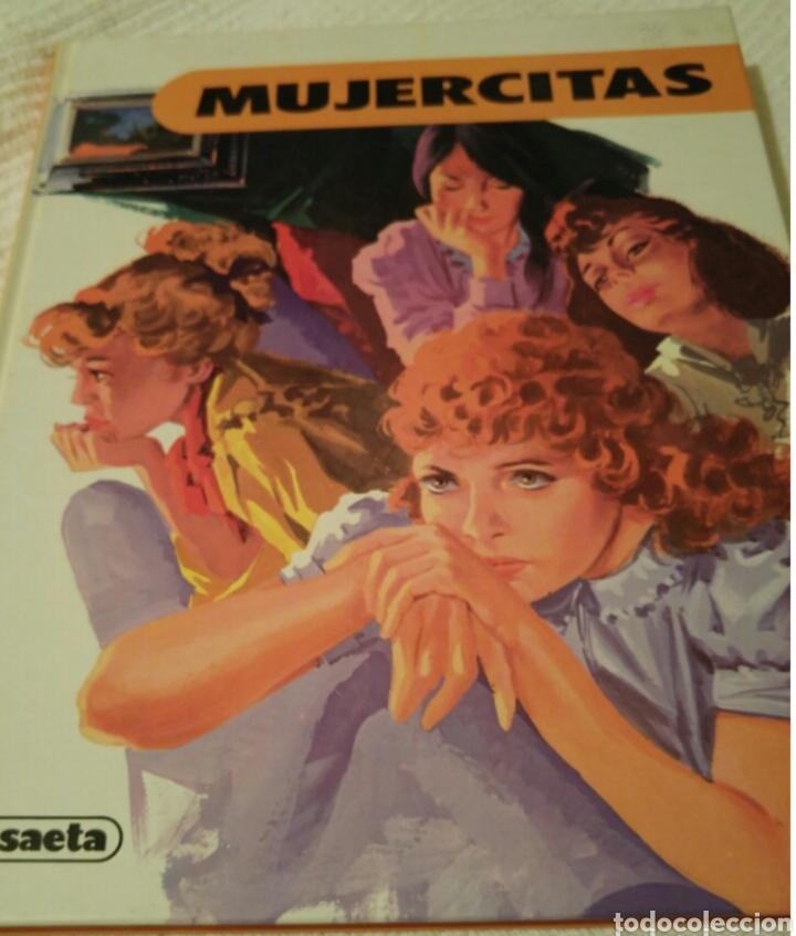 MUJERCITAS EDICIONES SUSAETA (Libros Nuevos - Literatura Infantil y Juvenil - Cuentos juveniles)
