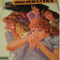 Libros: MUJERCITAS EDICIONES SUSAETA. Lote 170887489