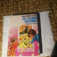 Libros: LIBRO LOS PÁJAROS FANTASMAS MARGARET SUTTON. Lote 172811982