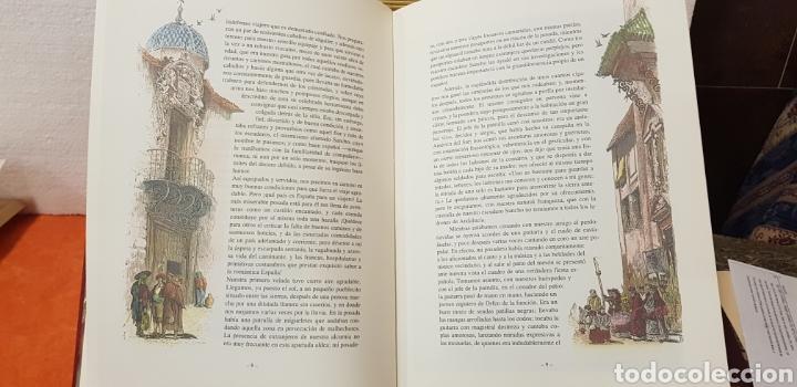 Libros: CUENTOS DE LA ALHAMBRA. - Foto 7 - 176899010