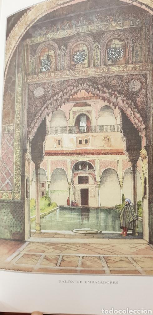 Libros: CUENTOS DE LA ALHAMBRA. - Foto 9 - 176899010