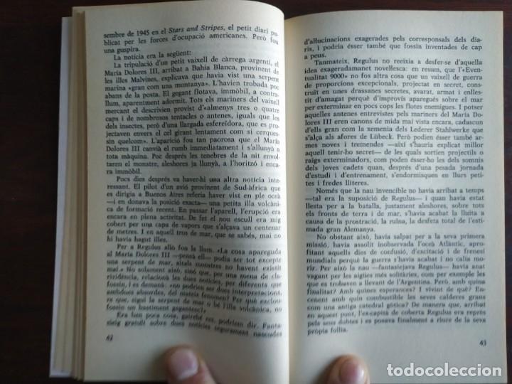 Libros: El gos que va veure Deu, Onze comptes de Dino Buzzati. La ironia crua i l'humanisme realista i - Foto 6 - 183078203