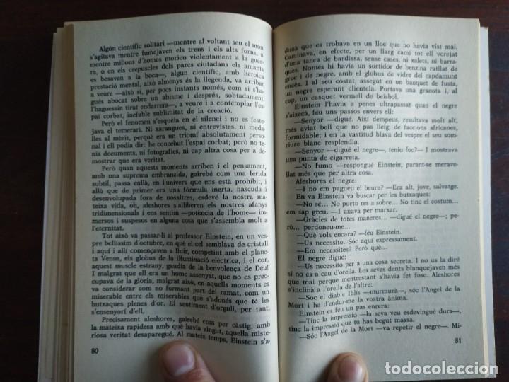 Libros: El gos que va veure Deu, Onze comptes de Dino Buzzati. La ironia crua i l'humanisme realista i - Foto 8 - 183078203