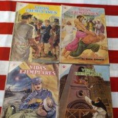Libros: REVISTA JUVENIL VIDAS EJEMPLARES. Lote 184388675