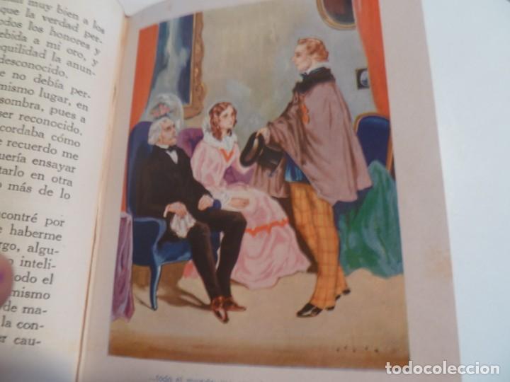 Libros: EL HOMBRE QUE VENDIÓ SU SOMBRA. ARALUCE. 8 ABRIL 1930.1ª EDICION. ILUST E. OCHOA - Foto 10 - 186212947