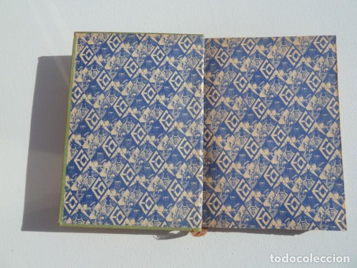 Libros: VASCO NUÑEZ DE BALBOA. ARALUCE. 29 OCTUBRE 1929 1ª EDICION - Foto 3 - 186220178