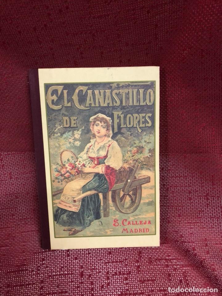 Libros: LOTE DE CUENTOS ANTIGUOS FACSÍMIL - Foto 5 - 187538812