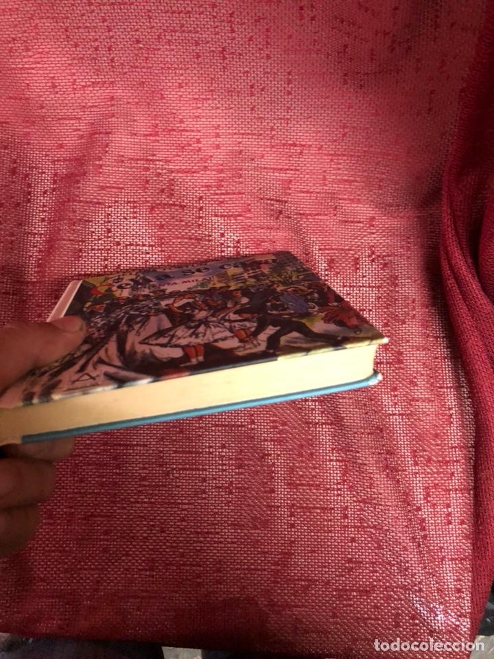 Libros: LOTE DE CUENTOS ANTIGUOS FACSÍMIL - Foto 23 - 187538812