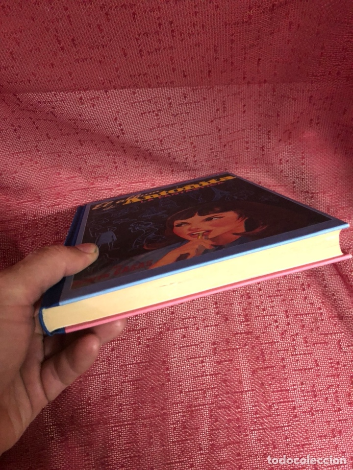 Libros: LOTE DE CUENTOS ANTIGUOS FACSÍMIL - Foto 28 - 187538812
