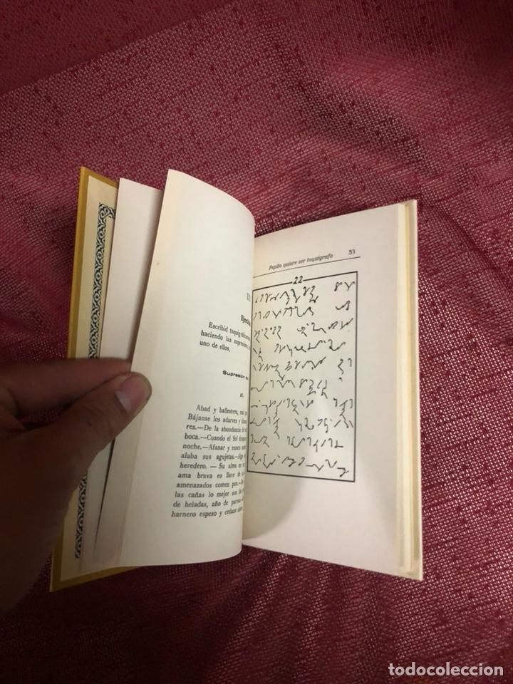 Libros: LOTE DE CUENTOS ANTIGUOS FACSÍMIL - Foto 32 - 187538812