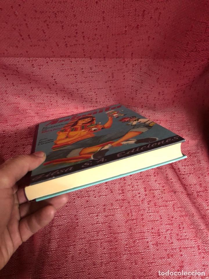 Libros: LOTE DE CUENTOS ANTIGUOS FACSÍMIL - Foto 36 - 187538812