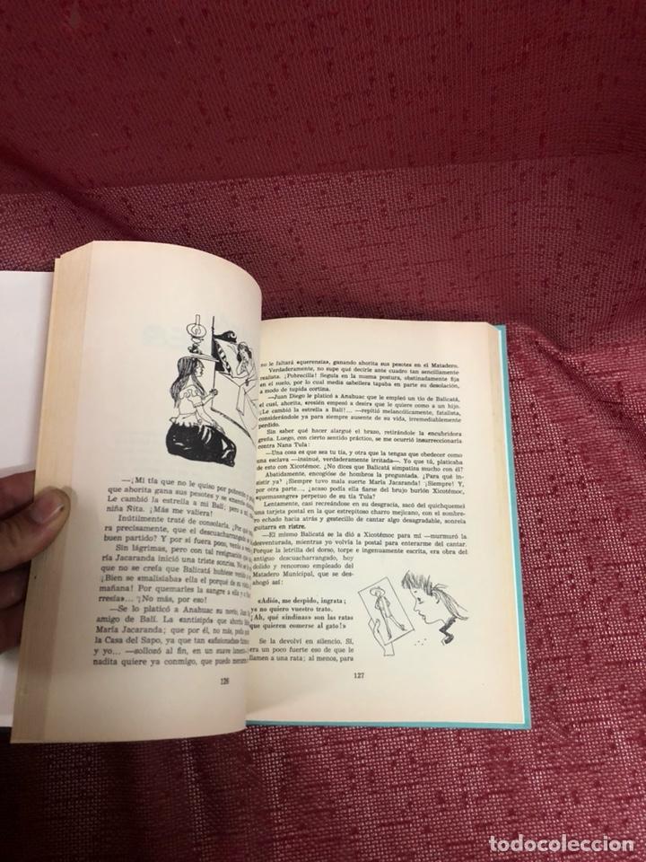 Libros: LOTE DE CUENTOS ANTIGUOS FACSÍMIL - Foto 37 - 187538812