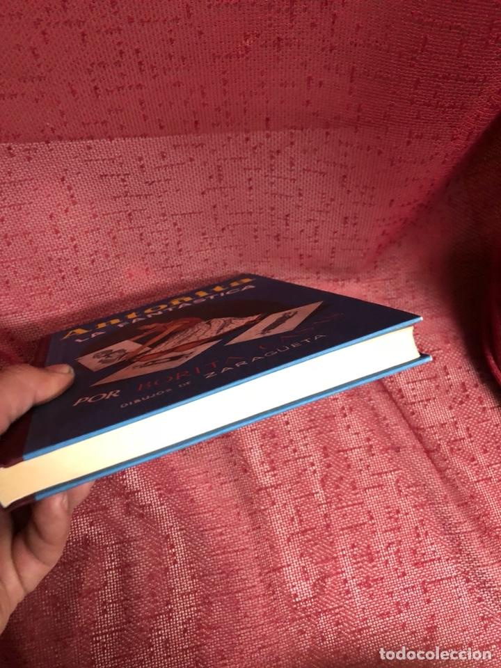 Libros: LOTE DE CUENTOS ANTIGUOS FACSÍMIL - Foto 45 - 187538812