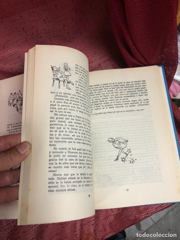Libros: LOTE DE CUENTOS ANTIGUOS FACSÍMIL - Foto 46 - 187538812