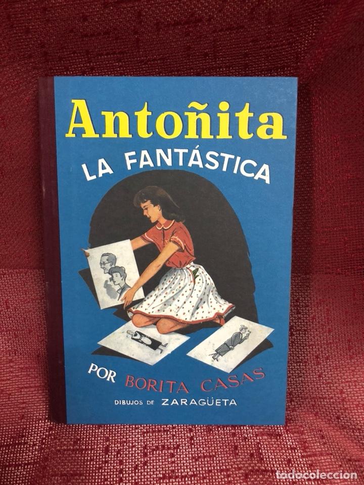 Libros: LOTE DE CUENTOS ANTIGUOS FACSÍMIL - Foto 49 - 187538812