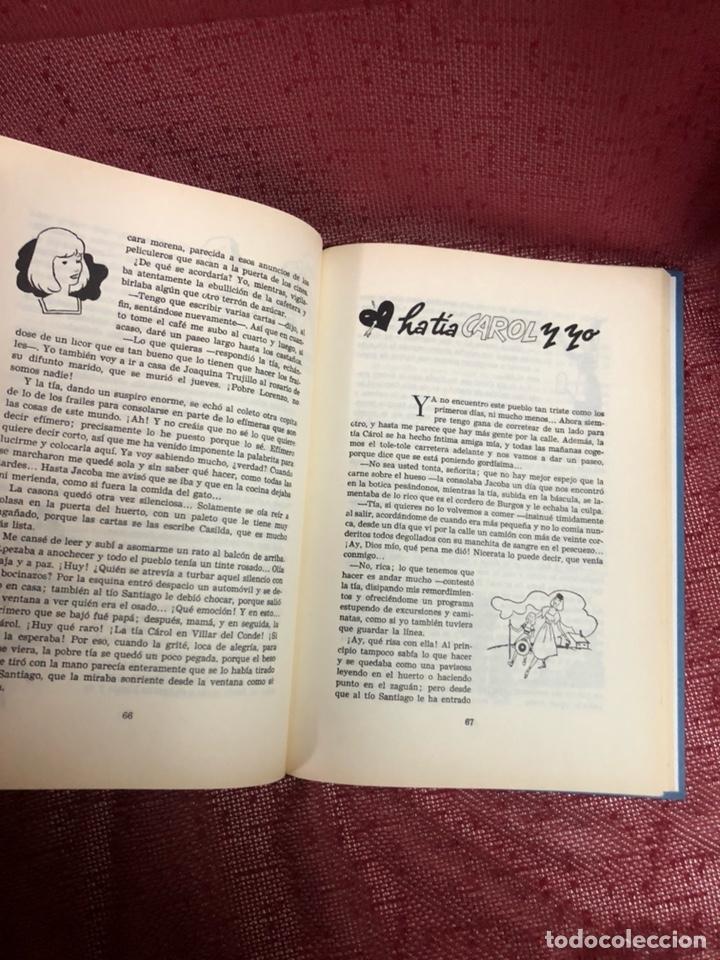 Libros: LOTE DE CUENTOS ANTIGUOS FACSÍMIL - Foto 51 - 187538812