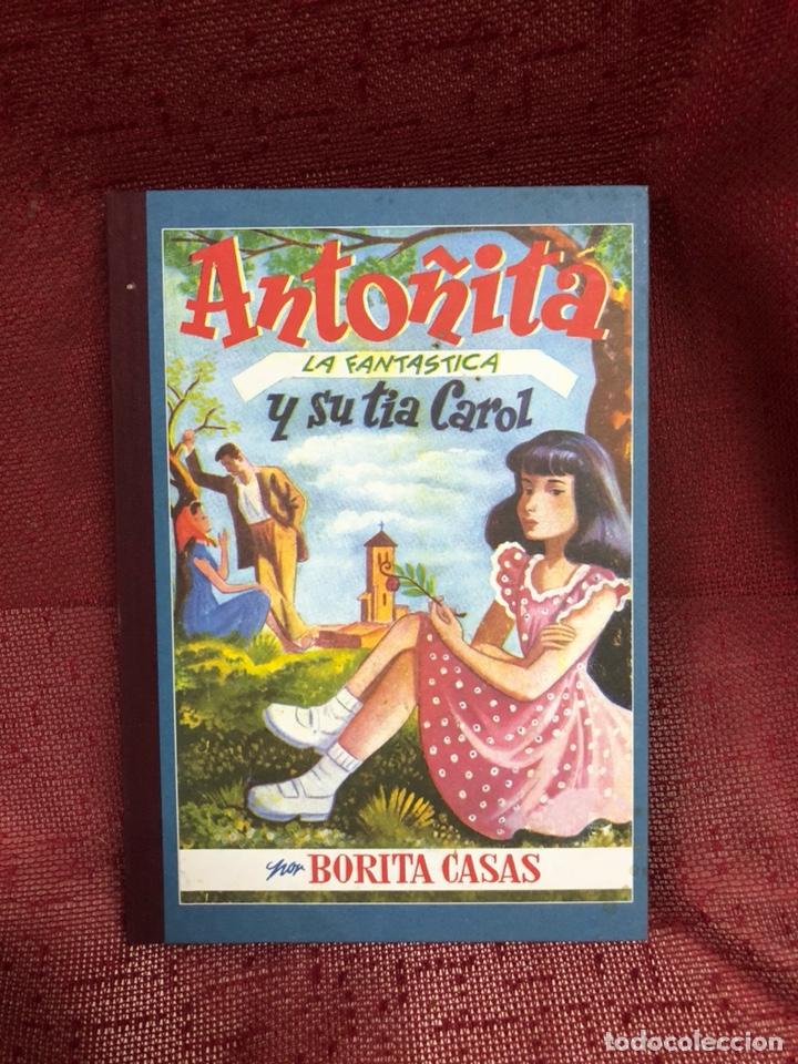 Libros: LOTE DE CUENTOS ANTIGUOS FACSÍMIL - Foto 54 - 187538812