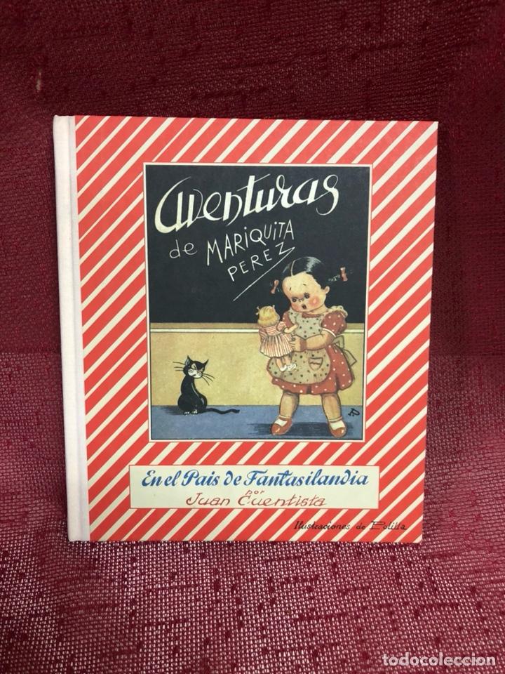 Libros: LOTE DE CUENTOS ANTIGUOS FACSÍMIL - Foto 58 - 187538812