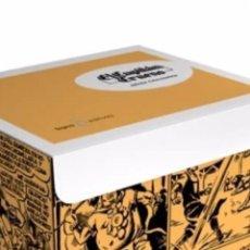 Livres: EL CAPITÁN TRUENO EDICION COLECCIONISTAS EDITORIAL SIGNO EDITORES NUEVO. Lote 196003888