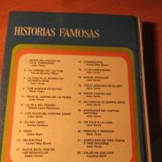 Libros: HEIDI JUANA SPYRI. Lote 196787730