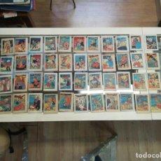 Libros: TESORO DE CUENTOS INFANTILES, 51 CUENTOS. Lote 196974518