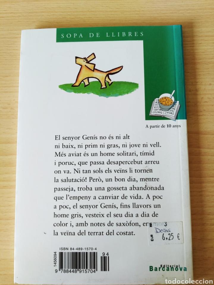 Libros: Lhome invisible. Joan de Deú Prats. Nuevo Catalán - Foto 2 - 203411246
