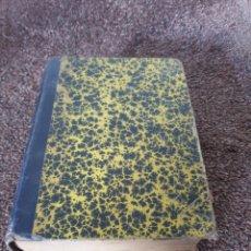 Livres: LIBRO ALICIA LA HEROÍNA BELGA. Lote 205406417