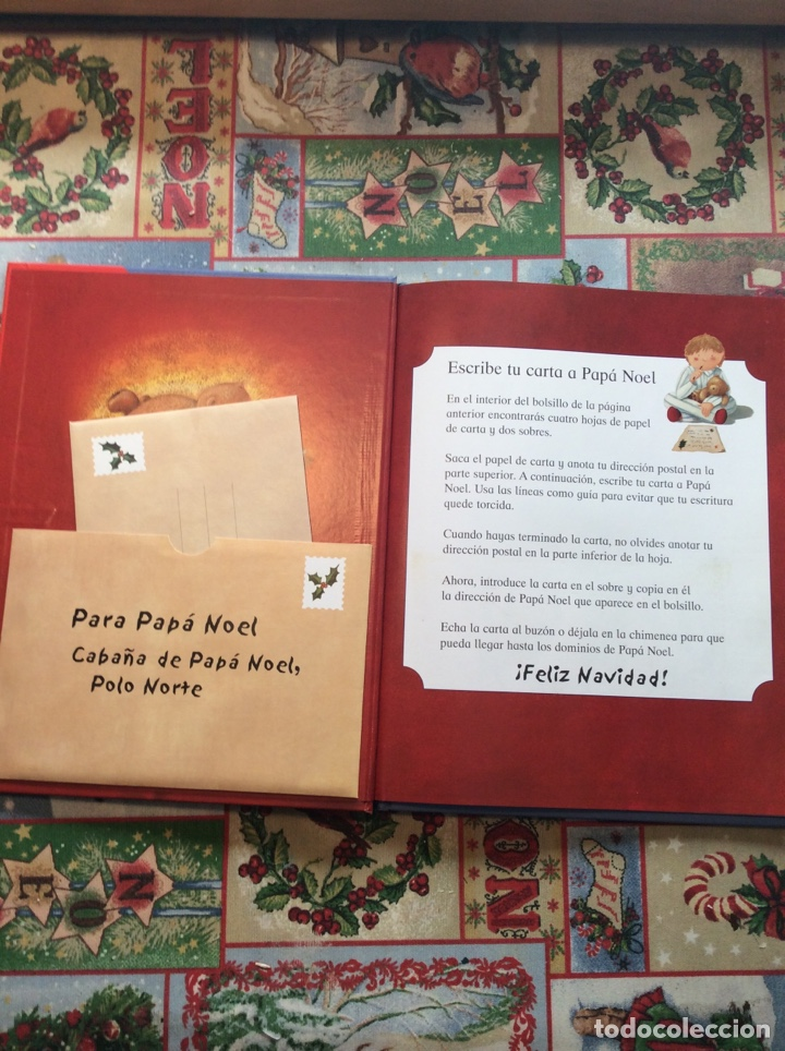 Libros: CUENTO DE NAVIDAD - Foto 4 - 208053511