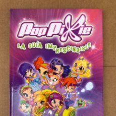 Libros: POP PIXIE LA GUÍA IMPRESCINDIBLE - PANINI BOOKS. Lote 211651866