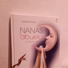 Libros: NANAS DEL ABUELO Y OTROS POEMAS. Lote 212768895