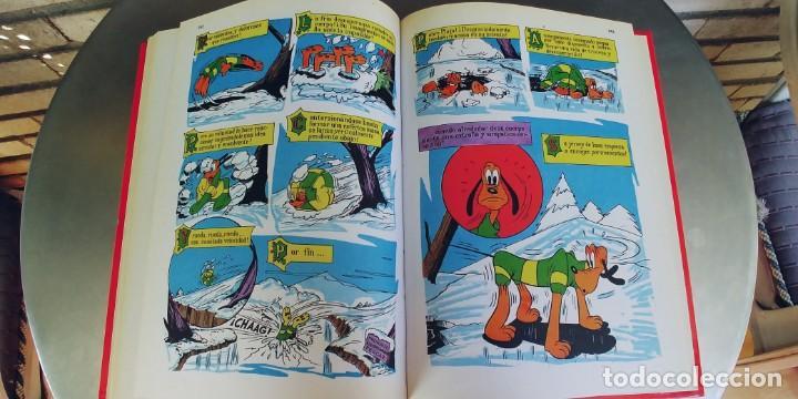 Libros: peliculas walt disney,segundo tomo,nuevo,tapa dura,coleccion jovial,316 paginas,año 1980 - Foto 5 - 215665593