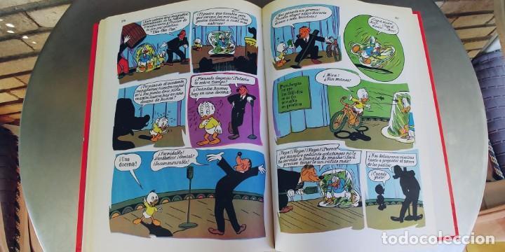 Libros: peliculas walt disney,segundo tomo,nuevo,tapa dura,coleccion jovial,316 paginas,año 1980 - Foto 6 - 215665593