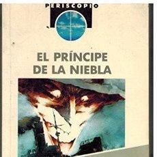 Libros: EL PRINCIPE DE LA NIEBLA POR CARLOS RUIZ ZAFON. Lote 216759067