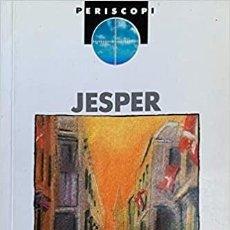 Libros: JESPER CAROL MATAS PERISCOPIO. Lote 216759331