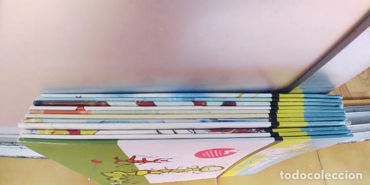"""Libros: Colección del Papa """"Con Francisco a mi lado,11 libros de juegos y actividades para niños y guia - Foto 3 - 217732383"""