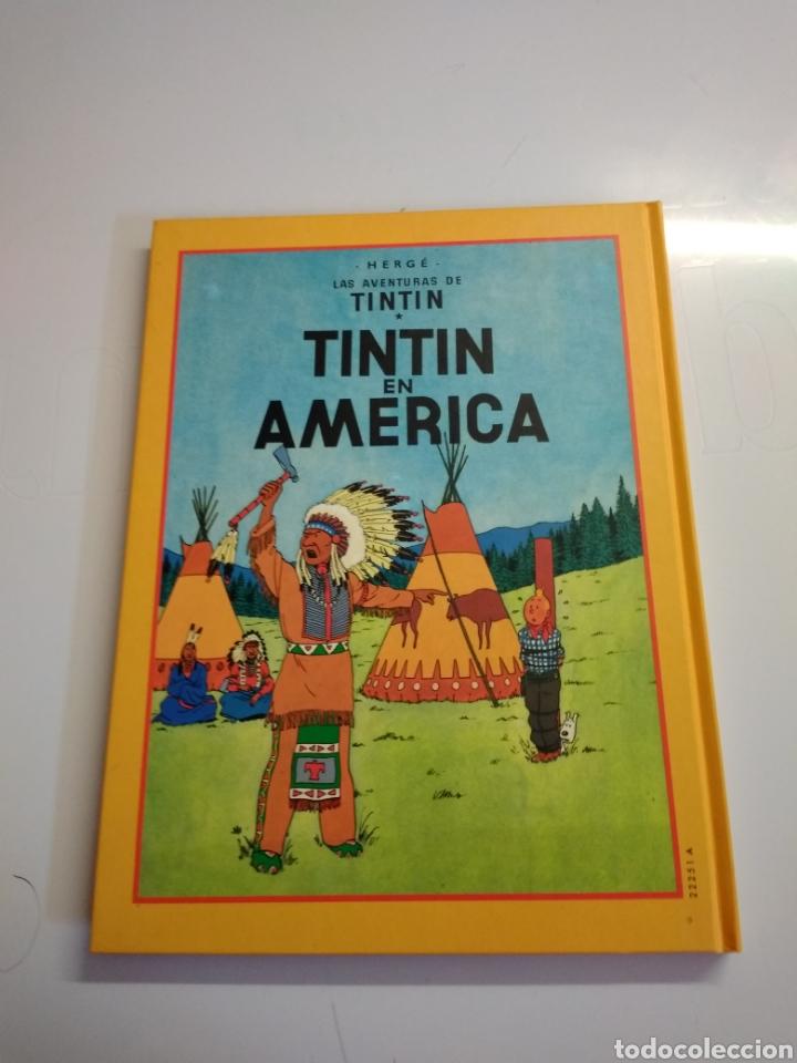 LIBRO DOBLE DE TINTIN (Libros Nuevos - Literatura Infantil y Juvenil - Cuentos juveniles)