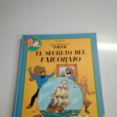 Libros: LIBRO DE TINTIN. Lote 217780792