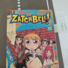 Libros: ZATCHBELL N18. Lote 218273520