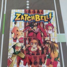 Libros: ZATCHBELL N19. Lote 218273583
