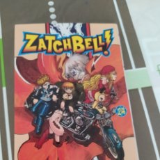 Libros: ZATCHBELL N24. Lote 218273863