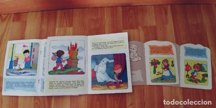 Libros: CUENTOS BEASCOA-AÑO 1985 Y 1988-MIDEN 21 X 15 CTM Y 16 X 11,5 CTM-LOTE DE 4 - Foto 2 - 220094287