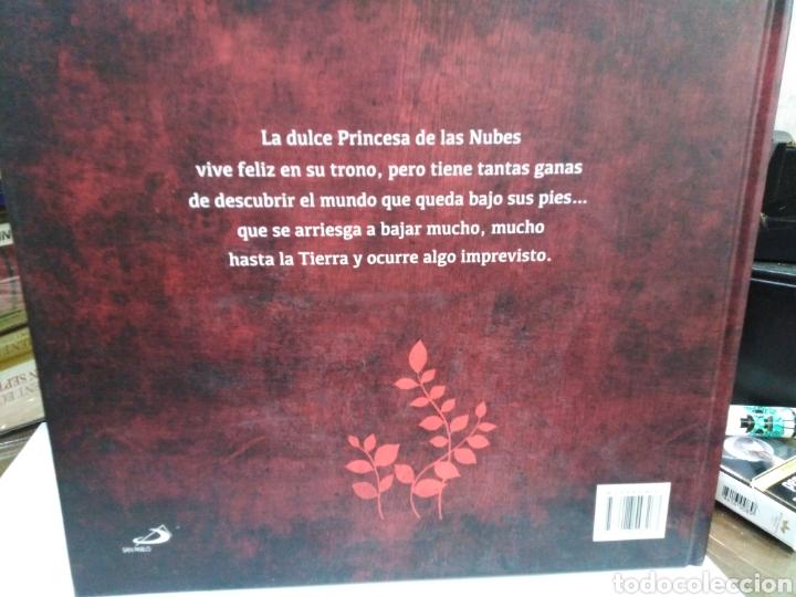 Libros: LA PRINCESA DE LAS NUBES-TEXTOS E ILUSTRACIONES KHOA LE-EDITA SAN PABLO 2015,ILUSTRADO PROFUSAMENTE - Foto 3 - 220142740
