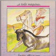 Libros: LIBRO MATADOR NUEVO. Lote 221419436