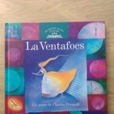 Livres: LA VENTAFOCS EDICIONS 62 TAPA DURA CATALÁN ELS NOSTRES CONTES IL.LUSTRATS, Nº5. Lote 222143082