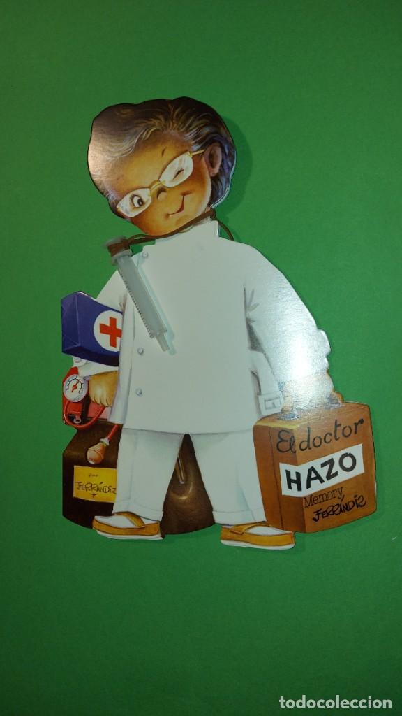 CUENTO INFANTIL EL DOCTOR HAZO DE FERRANDIZ (Libros Nuevos - Literatura Infantil y Juvenil - Cuentos juveniles)