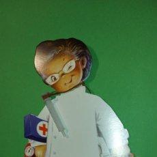 Libros: CUENTO INFANTIL EL DOCTOR HAZO DE FERRANDIZ. Lote 222158355